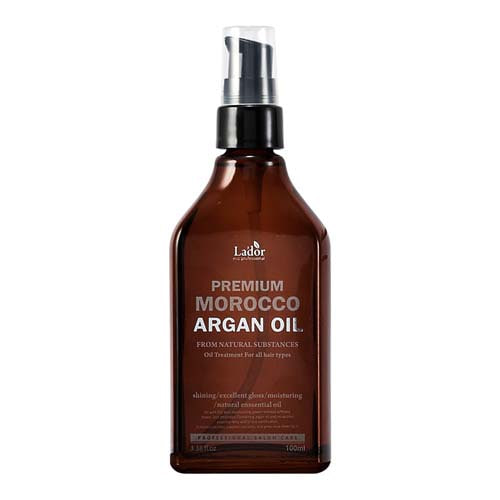 Lador Premium Morocco Argan Oil 100ml