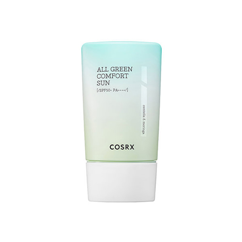 COSRX Shield fit All Green Comfort Sun 50ml