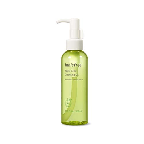 innisfree Green Tea Cleansing Oil 150ml