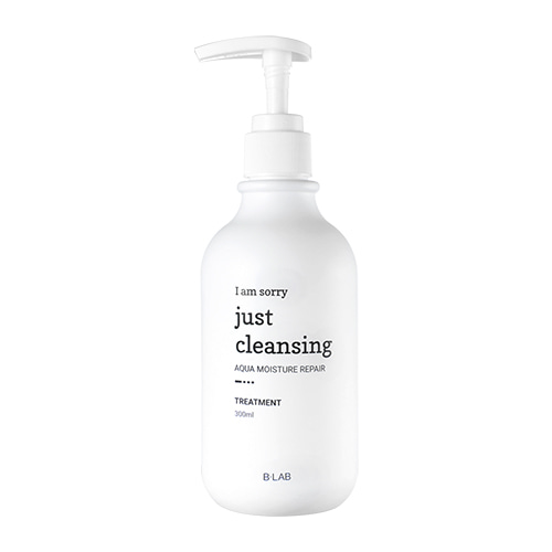 B_LAB I Am Sorry Just Cleansing Treatment 300ml