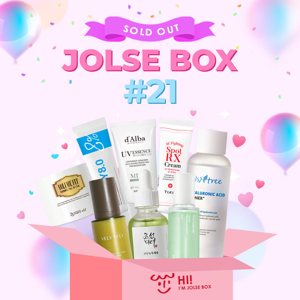JOLSE BOX #21