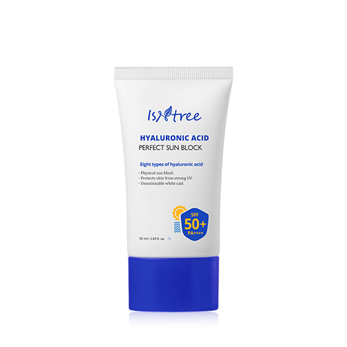 Isntree Hyaluronic Acid Perfect Sun Block SPF50+ PA++++ 50ml