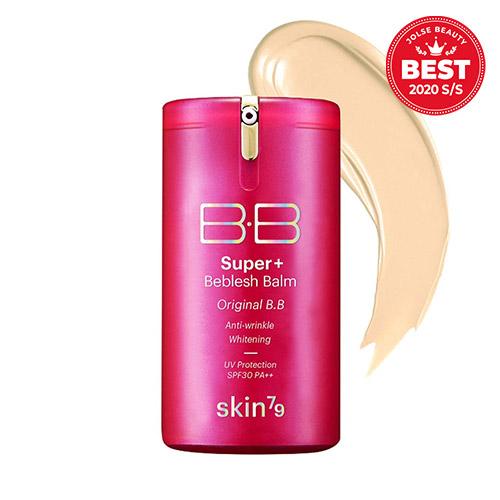 skin79 Super+ Beblesh Balm SPF30 PA++ 40ml #Pink