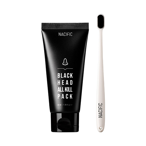 NACIFIC Blackhead All Kill Pack 40ml