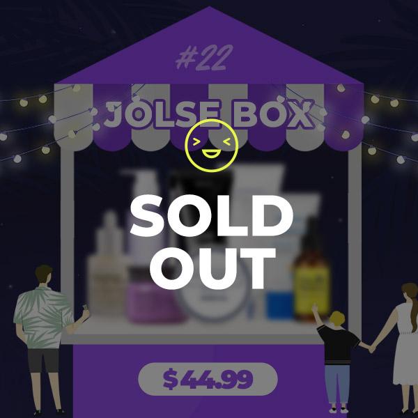 JOLSE BOX #22