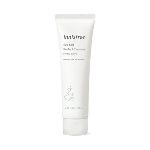 innisfree Sea Salt Perfect Cleanser 130ml