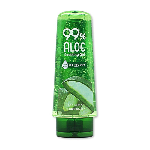 ETUDE HOUSE 99% Aloe Soothing Gel 250ml