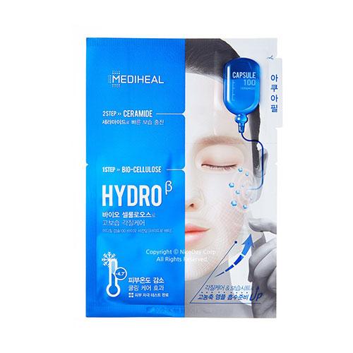 MEDIHEAL Capsule 100 Bio Hydra Beta 10ea