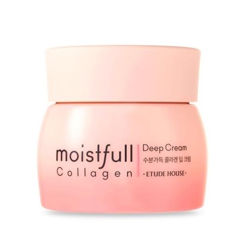 ETUDE HOUSE Moistfull Collagen Deep Cream 75ml