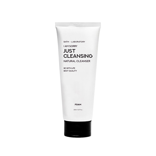 B-LAB I Am Sorry Just Cleansing Cleansing Foam 150ml
