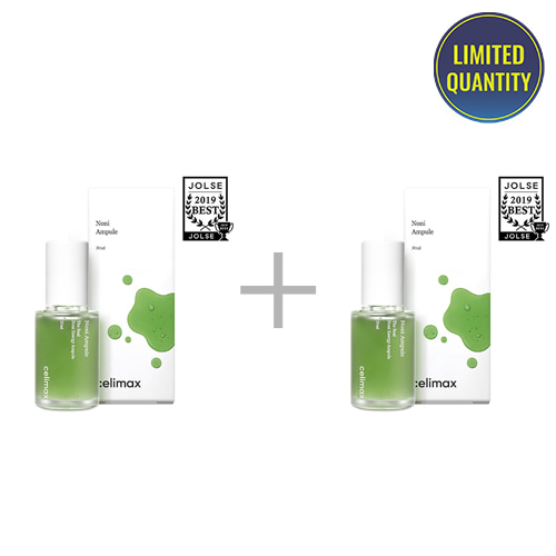 [1+1] celimax The Real Noni Energy Ampoule 30ml