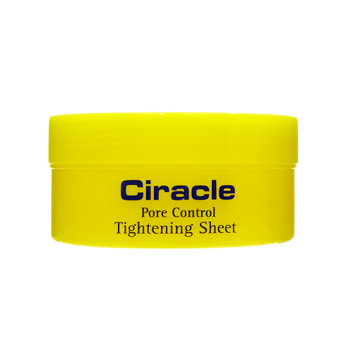 Ciracle Pore Control Tightening Sheet 40Sheets