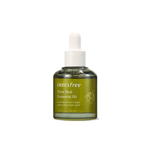 innisfree Olive Real Essential Oil Ex 30ml