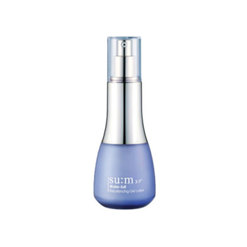 su:m37 sum37 Water-full Rebalancing Gel Emulsion 120ml