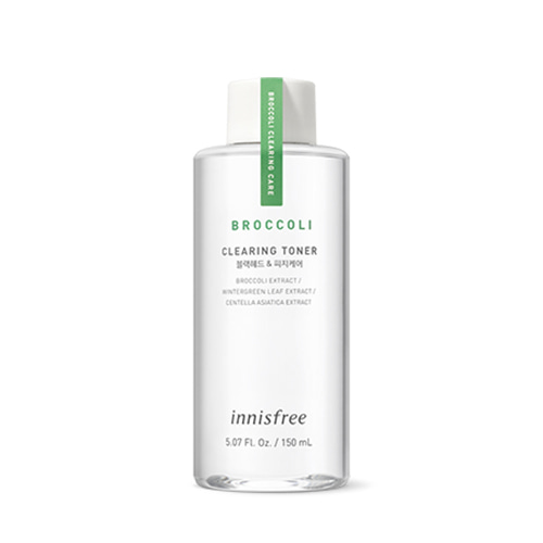 innisfree Broccoli Clearing Toner 150ml