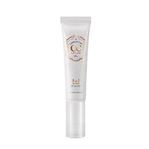 ETUDE HOUSE CC Cream (Correct&Care) SPF30/PA++