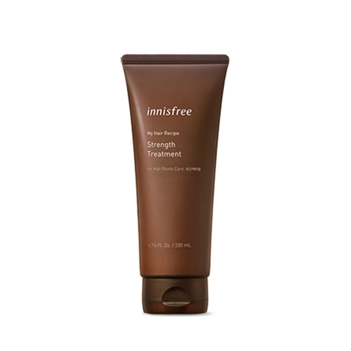 innisfree My Hair Recipe Strength Treatment 200ml