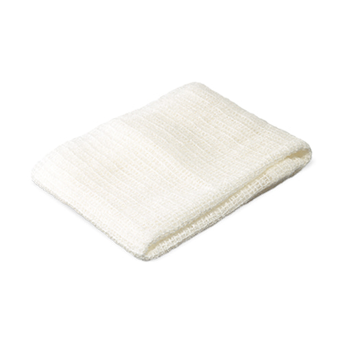 innisfree ECO BEAUTY TOOL SHOWER TOWEL_MIXED FABRIC 1ea