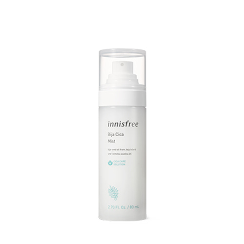 innisfree Bija Cica Mist 80ml
