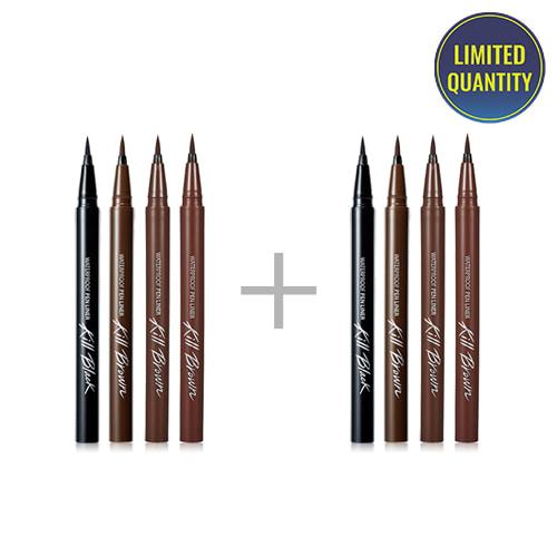 [1+1] CLIO Waterproof Pen Liner 0.55ml