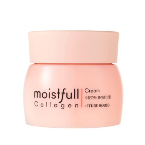 [TIME DEAL] ETUDE HOUSE Moistfull Collagen Cream 75ml