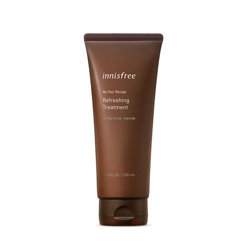 innisfree My Hair Recipe Refreshing Treatment 200ml