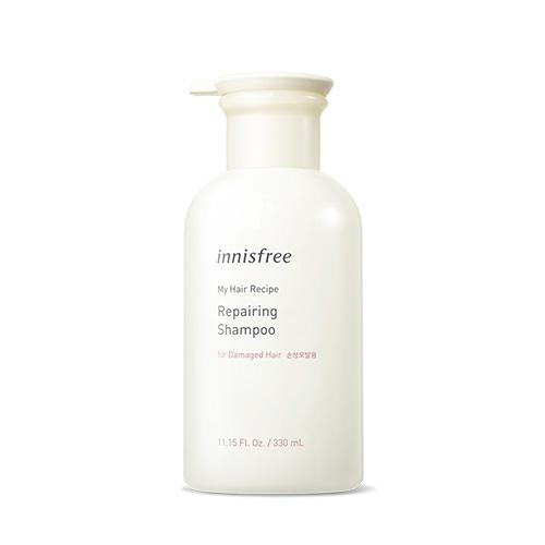 innisfree My Hair Recipe Repairing Shampoo 330ml
