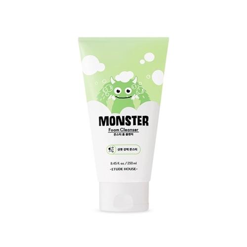 ETUDE HOUSE Monster Foam Cleanser 250ml