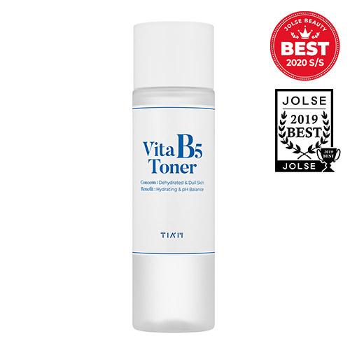 TIAM Vita B5 Toner 180ml