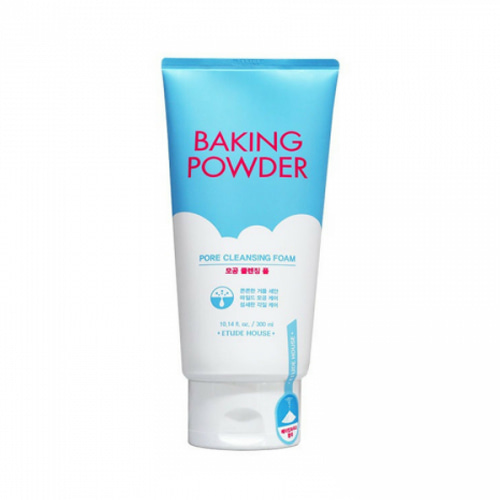ETUDE HOUSE Baking Powder Pore Cleansing Foam 300ml