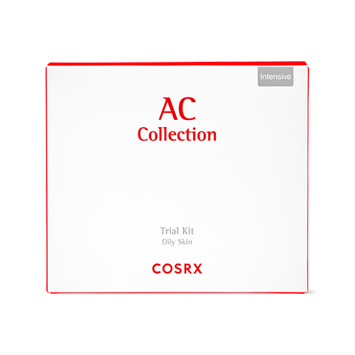 COSRX AC Collection Intensive Trial Kit
