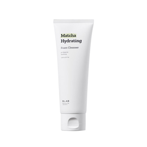 B-LAB Matcha Hydrating Foam Cleanser 120ml