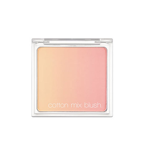 MISSHA Cotton Mix Blusher 11g