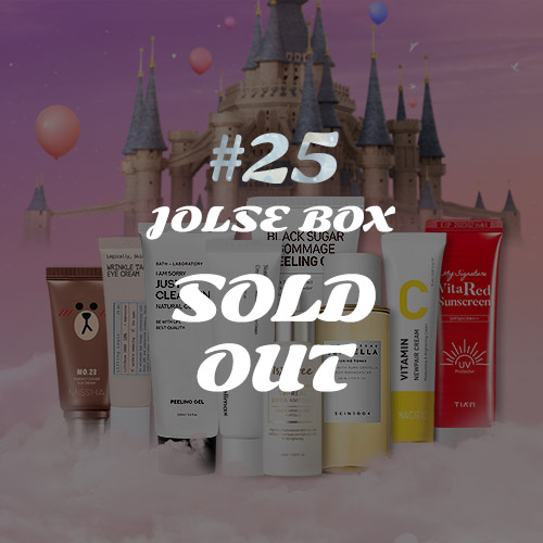 JOLSE BOX #25