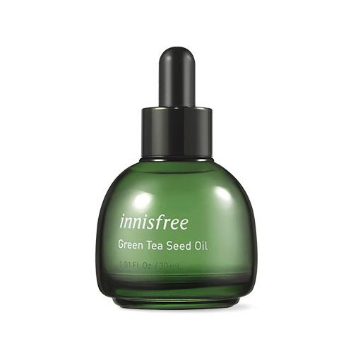 innisfree Green Tea Seed Oil 30ml