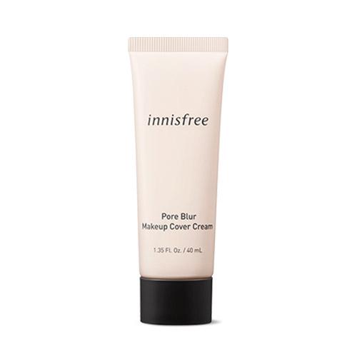 innisfree Pore Blur Makeup Cover Cream 40ml