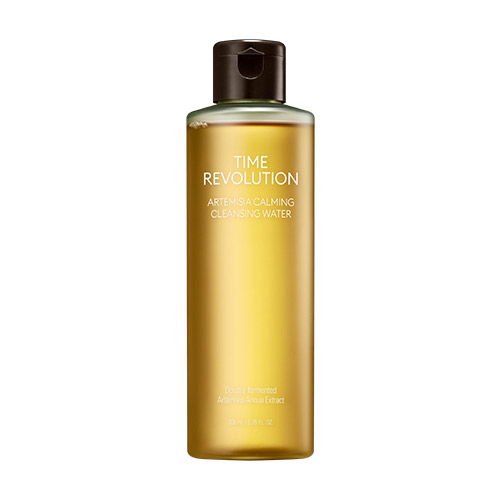 MISSHA Time Revolution Artemisia Calming Cleansing Water 200ml
