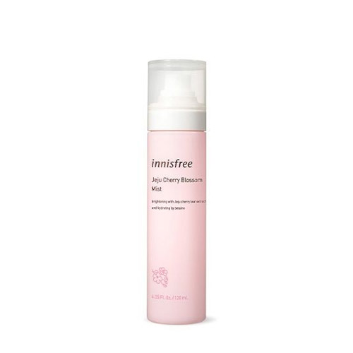 innisfree Jeju Cherry Blossom Mist 120ml