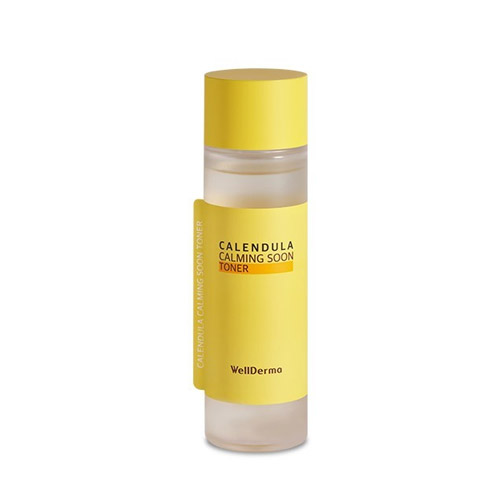 Wellderma Calendula Calming Soon Toner 150ml