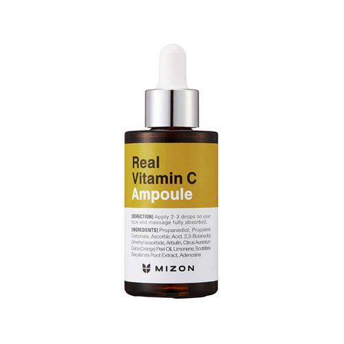 MIZON Real Vitamin C Ampoule 30ml