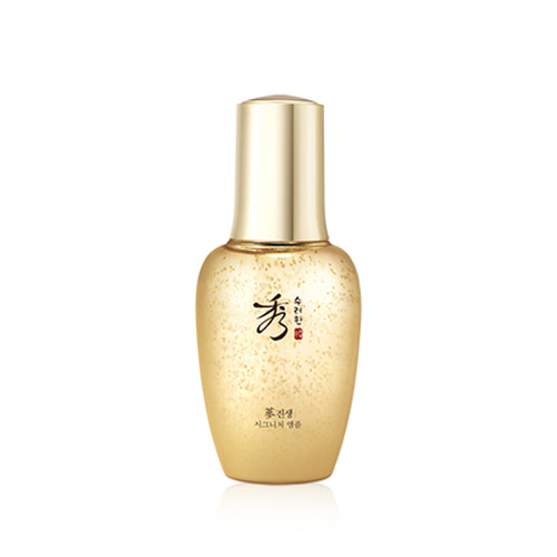Sooryehan Ginseng Signature Ample 50ml