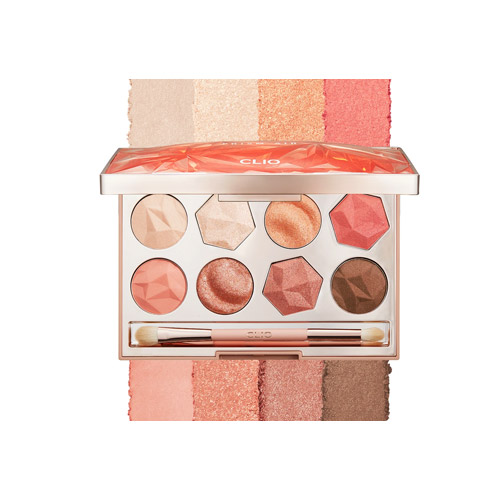 CLIO Prism Air Eye Palette