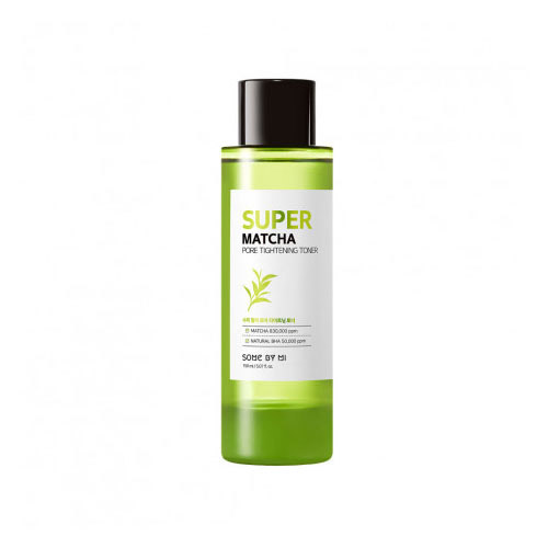 SOME BY MI Super Matcha Pore Tightening Toner 150ml