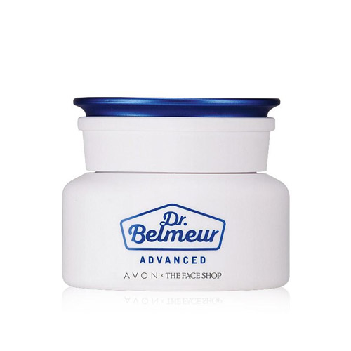 THE FACE SHOP Dr.Belmeur Advanced Cica Recovery Cream 100ml