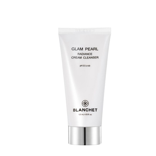 BLANCHET Glam Pearl Radiance Cream Cleanser 120ml