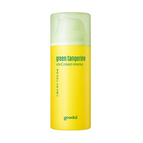 goodal Green Tangerine Vita C Cream Intense 50ml
