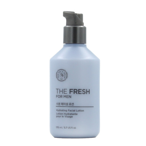 The FACE Shop The Fresh For Men Hydrating Facial Lotion 170ml