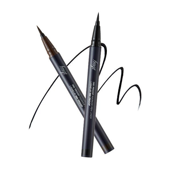 THE FACE SHOP Ink Proof Marker Pen Liner