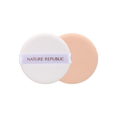 NATURE REPUBLIC Beauty Tool Air Puff 2p