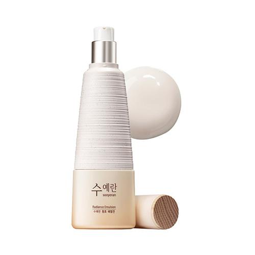 the SAEM Sooyeran Radiance Emulsion 150ml